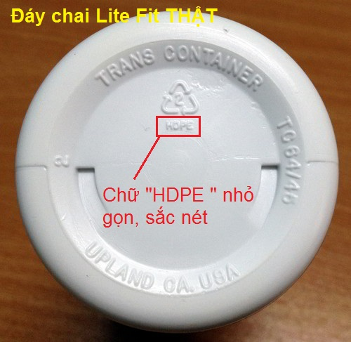 Day chai lite fit usa