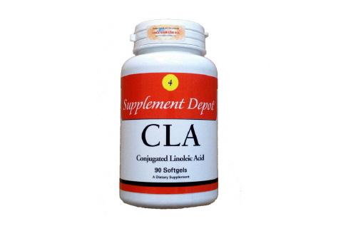 Viên giảm béo bụng Cla số 4 (Cla No4) cho người cao huyết áp