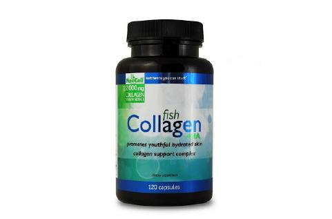 Fish Collagen + H.A của Mỹ, Collagen chiết xuất từ cá giúp đẹp da, sáng mắt