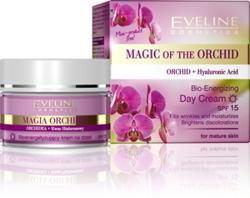 Kem dưỡng ngày Hoa Lan Tây - Eveline Magic of the Orchid Day Cream