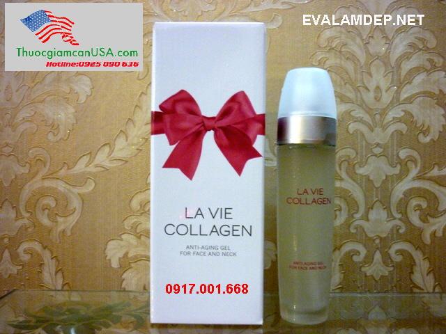 Lavie Collagen - Collagen chính hiệu từ Ba Lan