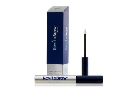Thuốc mọc mày RevitaBrow ® EyeBrow Conditioner của Mỹ