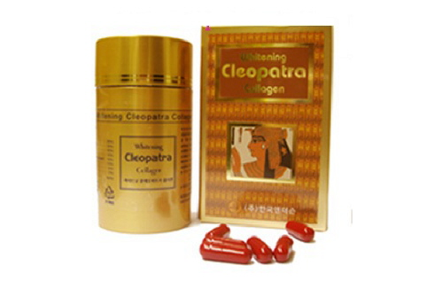 WHITENING CLEOPATRA COLLAGEN